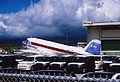 DC-3A N99131@HNL,30.09.2006 - Flickr - Aero Icarus.jpg