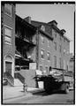 DEMOLITION SCENE - Rowley-Pullman House, 238 South Third Street, Philadelphia, Philadelphia County, PA HABS PA,51-PHILA,632-5.tif