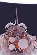 DSCS-III STS-51-J