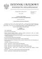DZIENNIK URZĘDOWY WOJEWÓDZTWA WIELKOPOLSKIEGO pozycja 1265.pdf