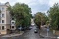 Dabramyslienski lane (Minsk) p01.jpg
