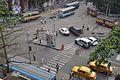 Dalhousie Square South-eastern Crossing - Kolkata 2016-06-02 4334.JPG