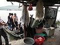Dam tom Yen hung Quang Ninh Vietnam - panoramio.jpg
