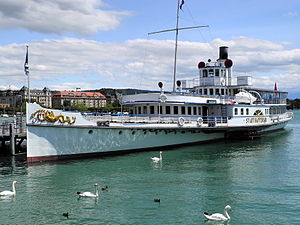 Dampfschiff Stadt Zürich - Bürkliplatz 2012-07-14 14-42-57 (P7000).JPG