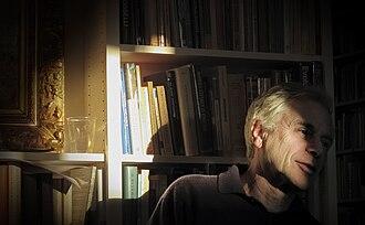 Dan Sperber - Dan Sperber in Paris, December 2012