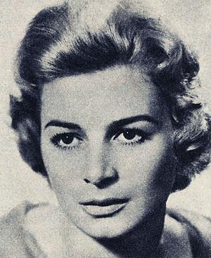 Ghia, Dana (1932-)