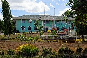 Danao, Bohol - Image: Danao Bohol 1