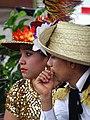 Dancers near Cathedral - Granada - Nicaragua (31136211653) (2).jpg