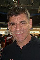 Daniel Gisiger
