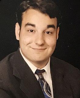 Daniel Hirsh