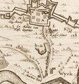 Dankaerts-Historis-9350 - Maastricht map - detail - Wyckerveld & Amby 1632.tiff