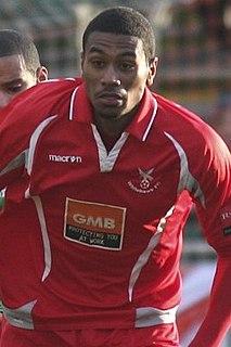 Danny Mills (footballer, born 1991) English footballer