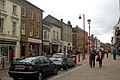 Daventry, High Street with shoppers - geograph.org.uk - 1729540.jpg