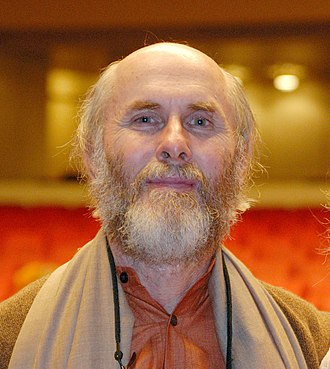 David Frawley - David Frawley in 2007