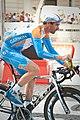 David Millar, 2009 Tour de France, Champs-Élysées.jpg