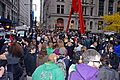 Day 60 Occupy Wall Street November 15 2011 Shankbone 31.JPG