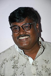 Dayal Padmanabhan Indian Kannada film director