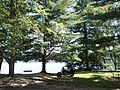 Days Lake - Rest Area, Dorset, Ontario, Canada - panoramio.jpg