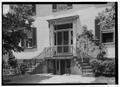 DeNeale-Craddock-Crocker House, 323 South Fairfax Street, Alexandria, Independent City, VA HABS VA,7-ALEX,7-8.tif