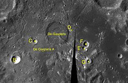 De Gasparis sattelite craters map.jpg