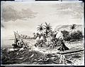 Death of Captain Cook, (2), from Brother Bertram Photograph Collection.jpg