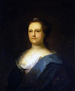 Deborah Read Spouse of Benjamin Franklin