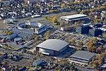 Debrecen a magasból fényképezve.jpg