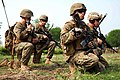 Defense.gov News Photo 120215-M-7820P-059 - U.S. Marines hold an assault position with Royal Thai Marines during a bilateral combined arms live-fire exercise during Exercise Cobra Gold 2012.jpg