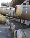 Defense by destruction, MXG receives rare EDM training 141023-F-ES731-034.jpg