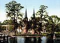 Delft Oostpoort 1900.jpg