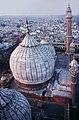 Delhi-32-Jama Masjid-Blick von Minarett-1976-gje.jpg