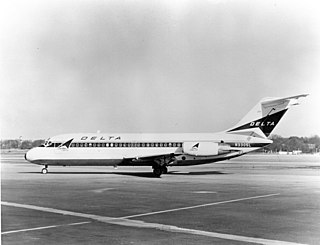Delta Air Lines Flight 9570