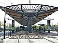 Denain - Tramway - Espace Villars.JPG