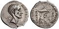 Denarius of Marcus Ulpius Nerva Traianus.PNG