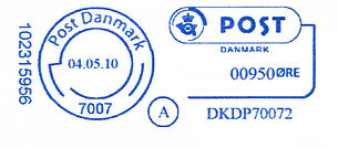 Denmark stamp type DB10.jpg
