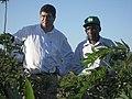 Deputy Secretary Neal Wolin's trip to Africa 2009 (4556013174).jpg