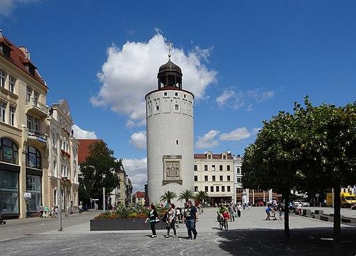 Dicker Turm in Görlitz