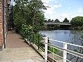 Derby - River Derwent - geograph.org.uk - 1362085.jpg