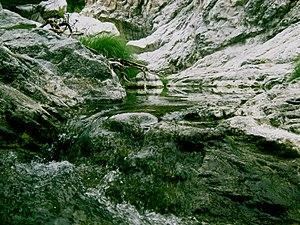 Descenso del Rio Guadalmina.JPG