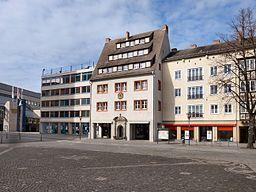 Dessau,Pfeifferhaus