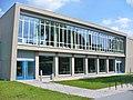 Dessau - Bibliotheken am Bauhaus (Bauhaus Library) - geo.hlipp.de - 40761.jpg