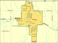 Detailed map of Ellis, Kansas.png