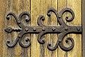 Detalle de porta da igrexa de Björke 02.jpg