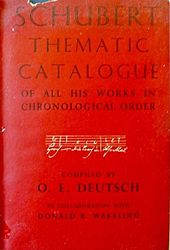 Deutsch-Verzeichnis 1951 (Quelle: Wikimedia)