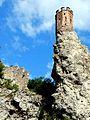 Devín Castle Slovakia2.JPG
