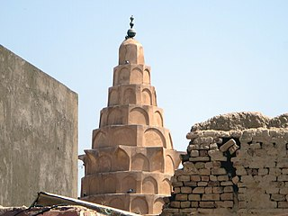 Al-Nukhailah Mosque