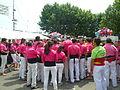 Diada castellera festes de primavera 2014 a Sant Feliu de Llobregat P1480217.jpg