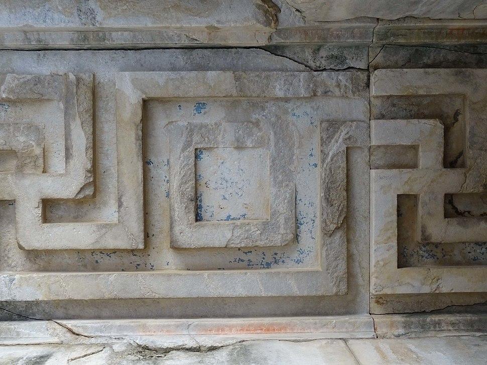 Didyma labyrinth meander
