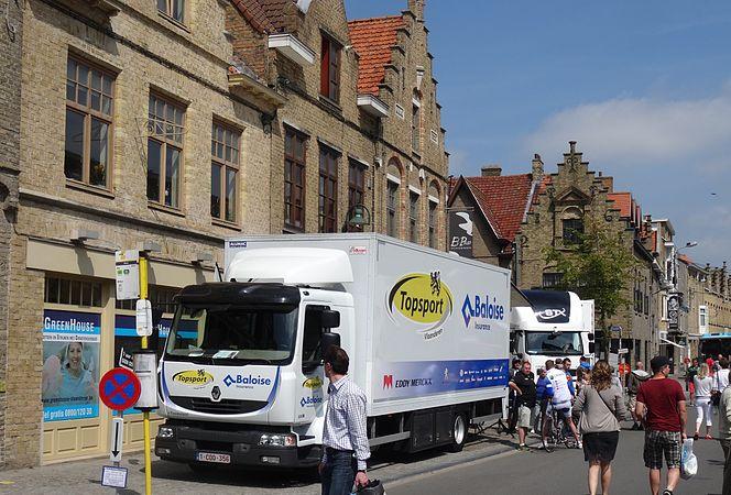 Diksmuide - Ronde van België, etappe 3, individuele tijdrit, 30 mei 2014 (A017).JPG