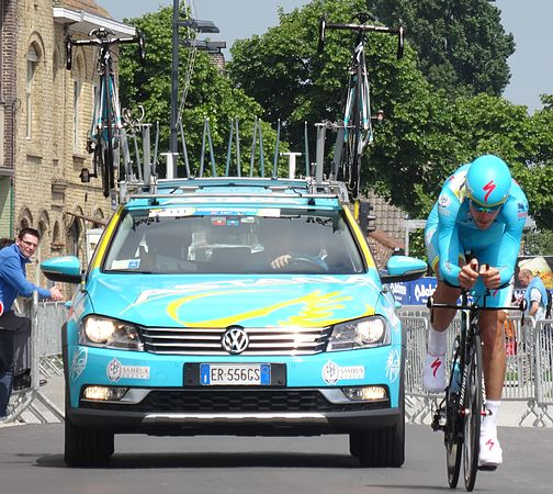 Diksmuide - Ronde van België, etappe 3, individuele tijdrit, 30 mei 2014 (B019).JPG